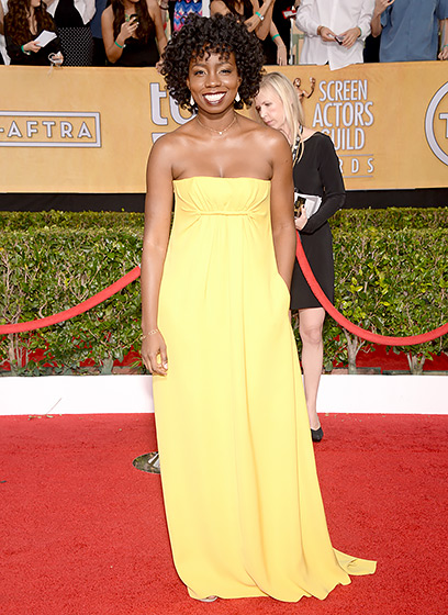 Screen Actors Guild Awards - Page 8 13901027