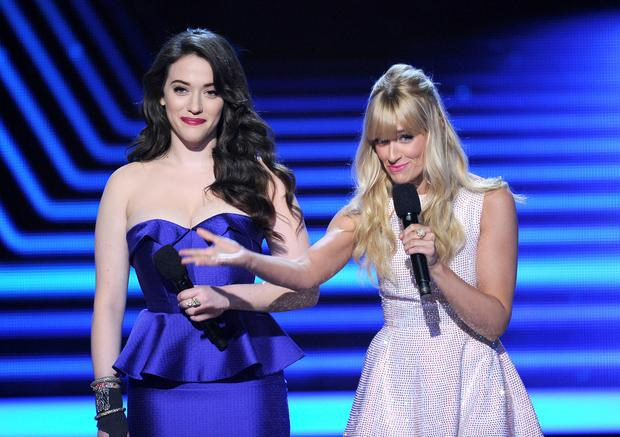 People's Choice Awards - Page 6 2broke12