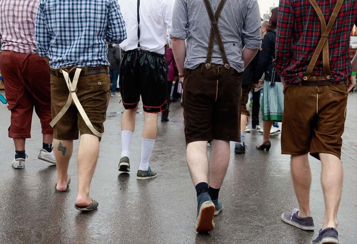Oktoberfest in Munich - Page 5 91921112