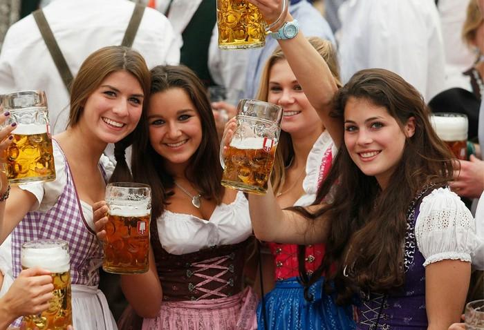 Oktoberfest in Munich - Page 5 91921114
