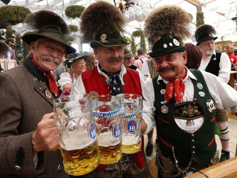 Oktoberfest in Munich - Page 5 92187917