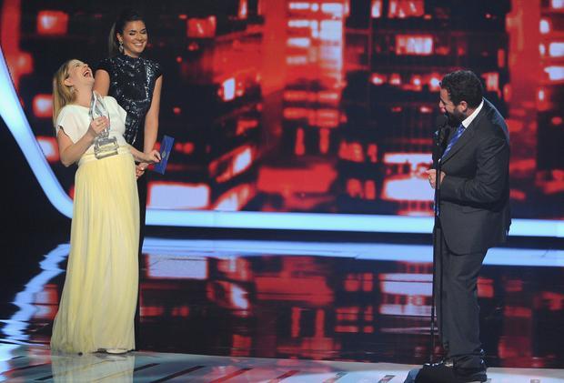 People's Choice Awards - Page 5 Barrym11