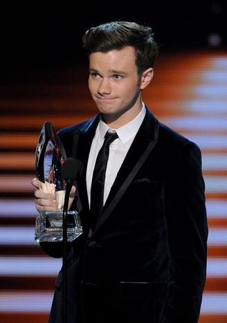 People's Choice Awards - Page 5 Colfer10
