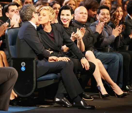 People's Choice Awards - Page 5 Ellenk10