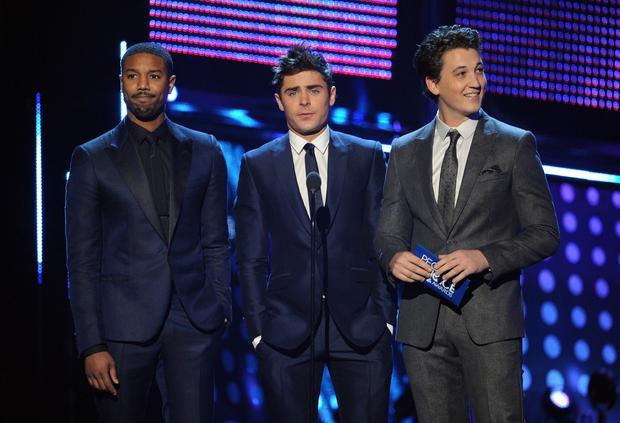 People's Choice Awards - Page 5 Ephron10