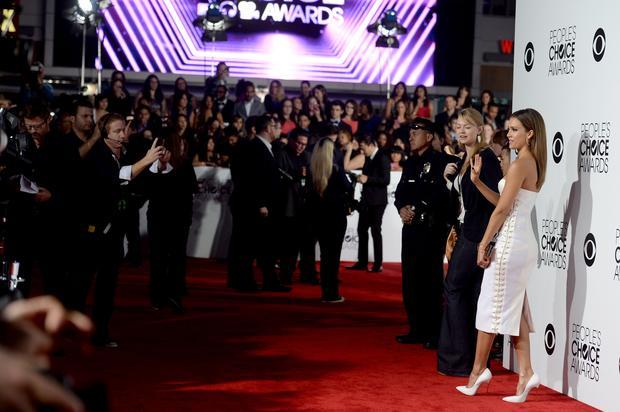 People's Choice Awards - Page 2 Jessic10
