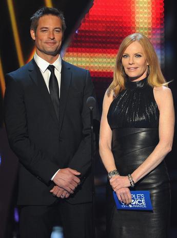 People's Choice Awards - Page 5 Margan10