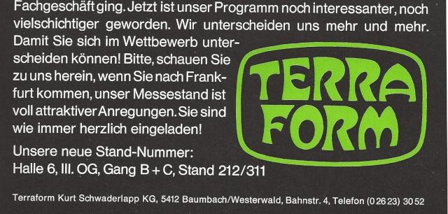 """""""Terraform""""  and  Fritz Göllner Besigheim Pug_1910"""