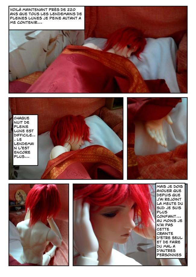 [ La meute ] exit strategy of a wrecking ball [MaJ du 28/07] Page_110