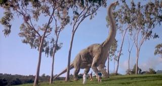 brachiosaure Jurassic Park 1/19  42622510