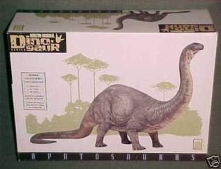brachiosaure Jurassic Park 1/19  Bk1io310