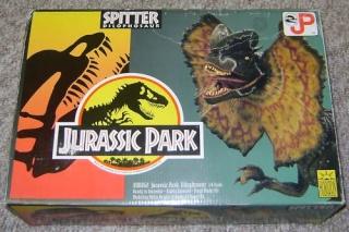 brachiosaure Jurassic Park 1/19  Bwvc5n10