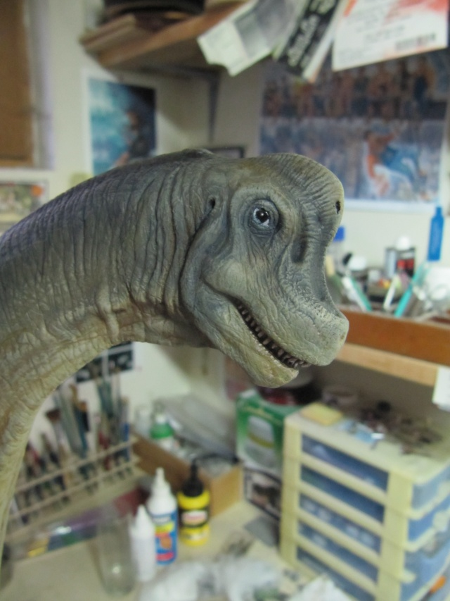 brachiosaure Jurassic Park 1/19  - Page 2 Img_2511