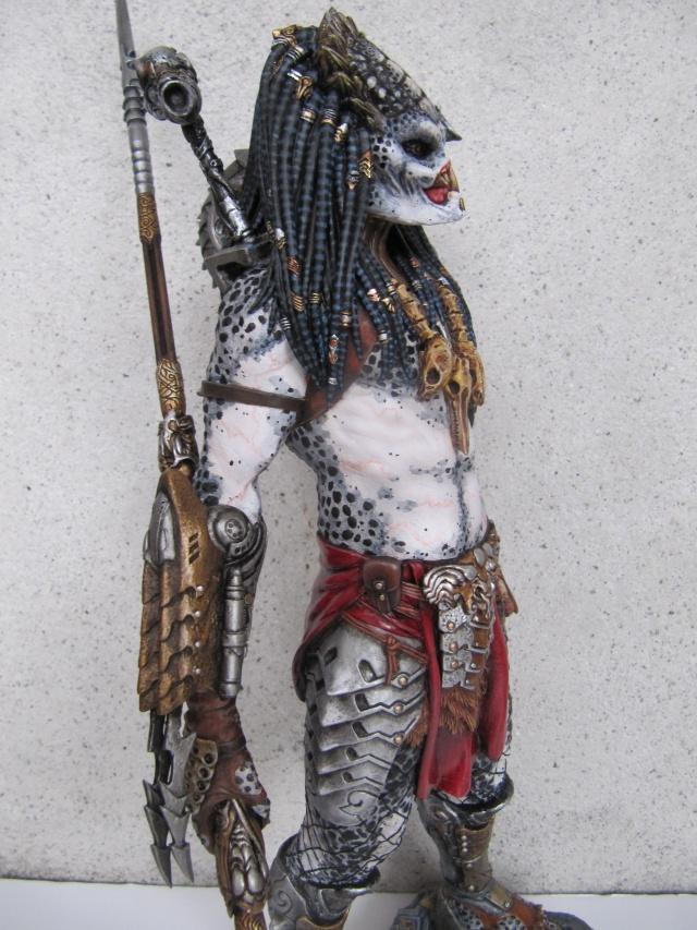 Kit Prédator Narin Alternative Hunter 1/6 résine. Img_2712