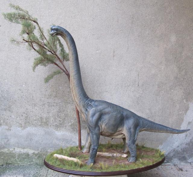 brachiosaure Jurassic Park 1/19  - Page 4 Img_3115