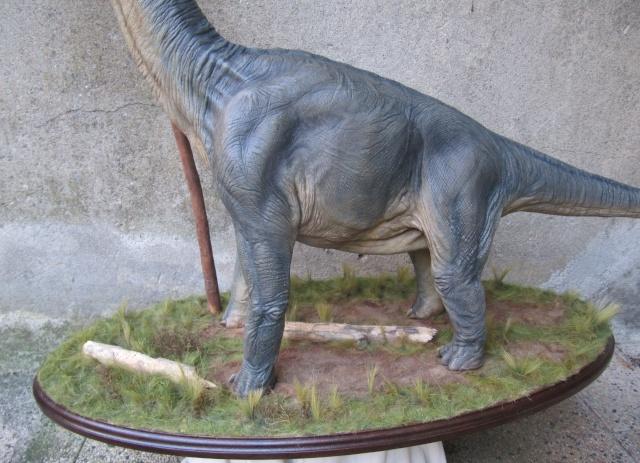 brachiosaure Jurassic Park 1/19  - Page 4 Img_3116