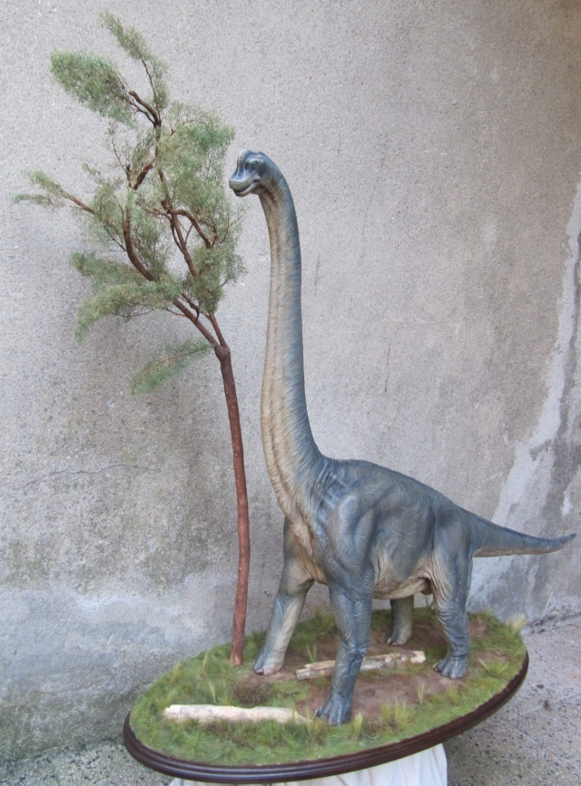 brachiosaure Jurassic Park 1/19  - Page 4 Img_3117