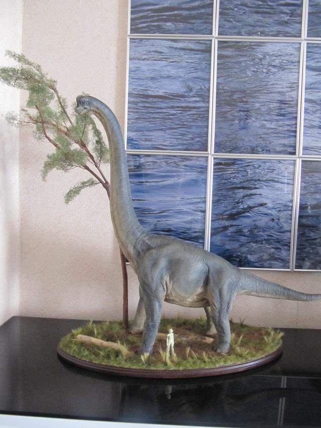 brachiosaure Jurassic Park 1/19  - Page 4 Img_3120