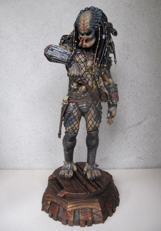 repaint statue weta sideshow bowen . - Page 4 Img_3311