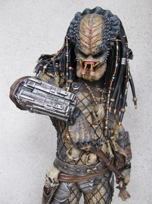 repaint statue weta sideshow bowen . - Page 4 Img_3312