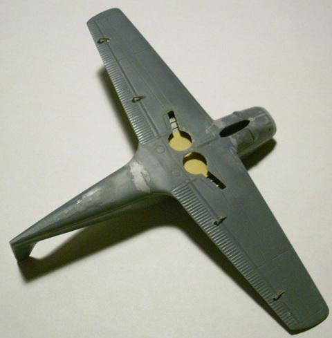 NA L-17A Navion Assemb11