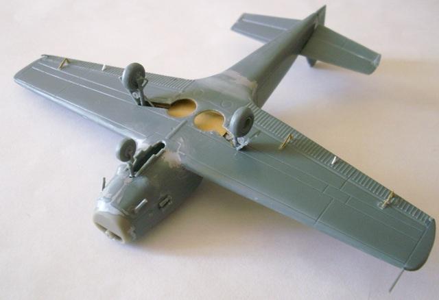 NA L-17A Navion Dessou11
