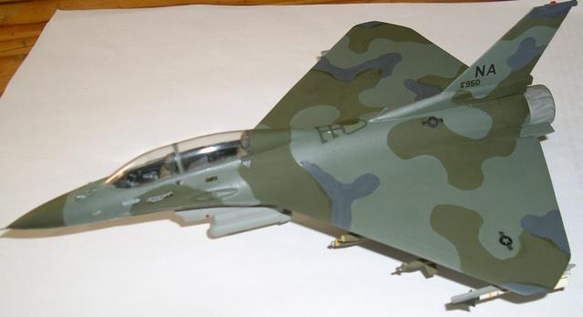 F-16U what if F-16u10