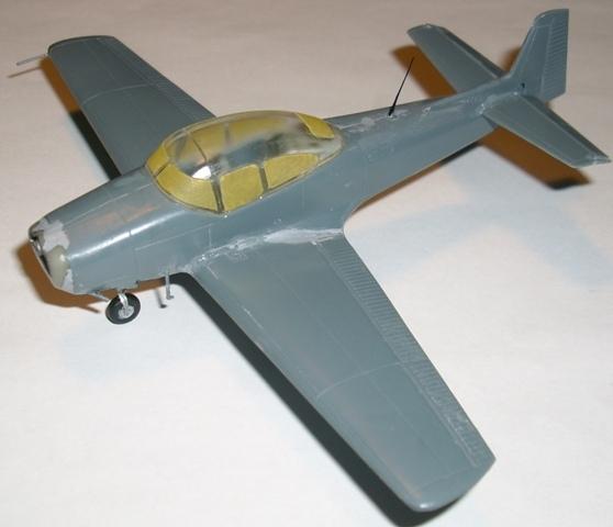 NA L-17A Navion Przot_10