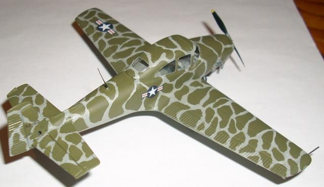 NA L-17A Navion Tribor11