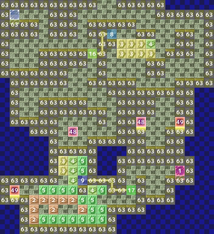 Script mini jeu cube Ex_car10