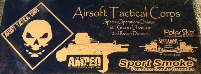 Airsoft Tactical Corps
