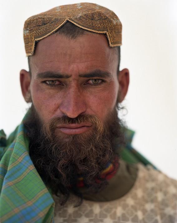 Française s'adressant aux Afghan - Page 3 Green-10