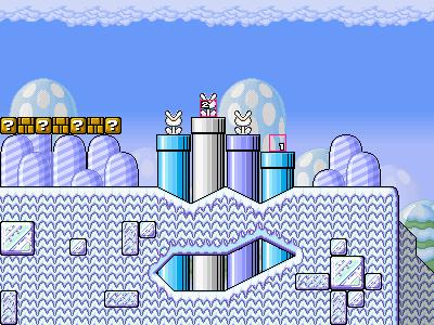 Luigi's Time: Rescue The World 512