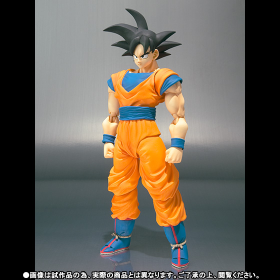 Figuarts Dragon Ball Z (Bandai) - Page 2 10000810