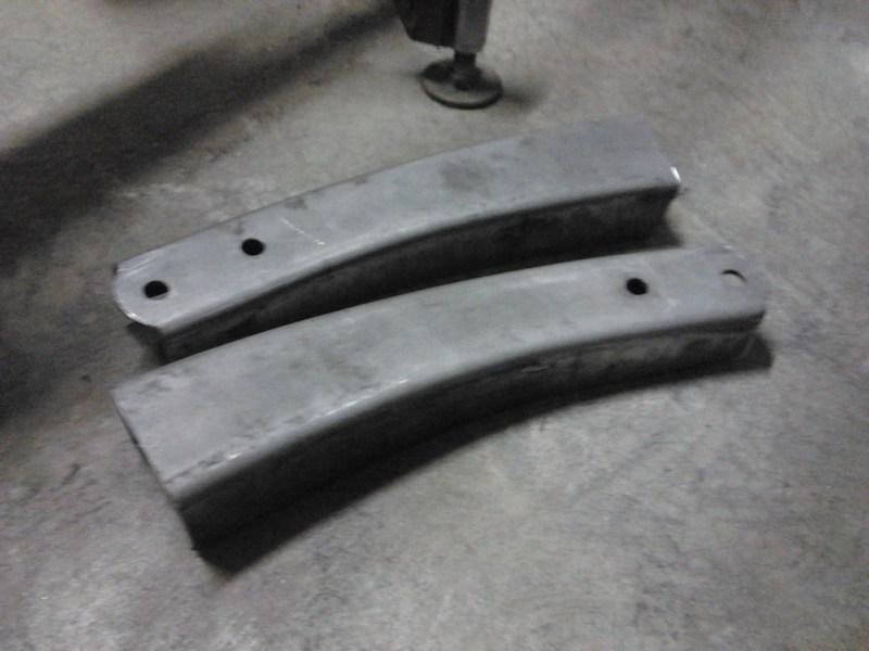 Cornes de chassis de 32 Mini-223