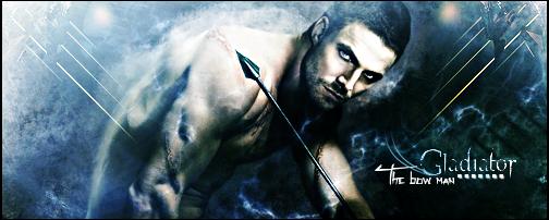 Glad l'archer qui as de la gueule  (cf nuitnuit) 020412