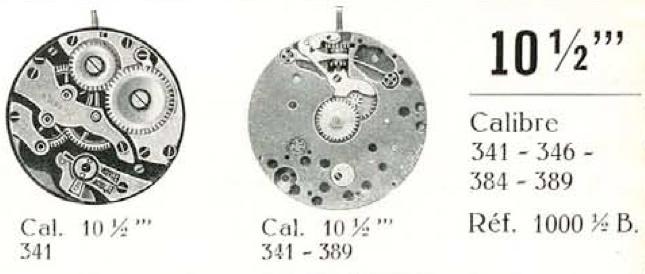 Breitling - Pour faire identifier son mouvement : C'est ici  ! - Page 22 As_34110