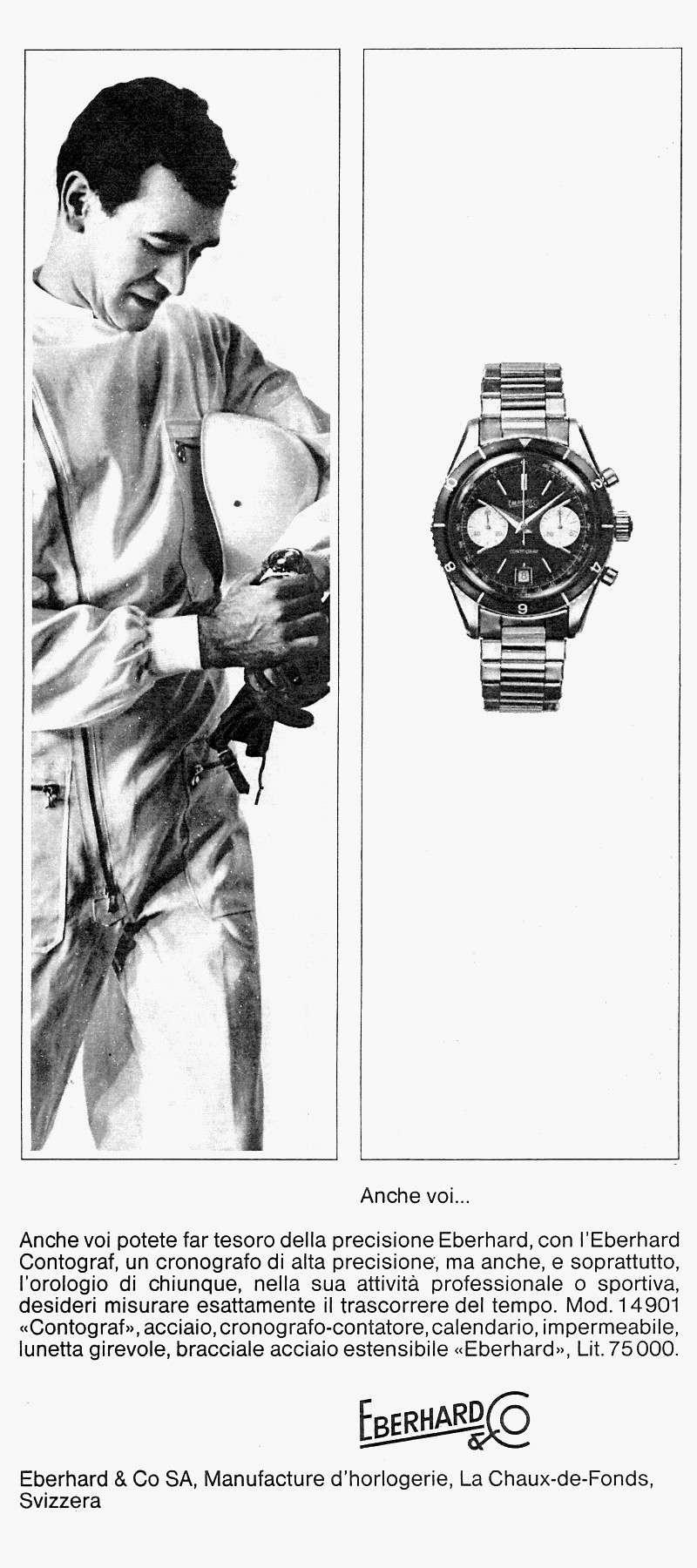Publicités horlogères Contog11