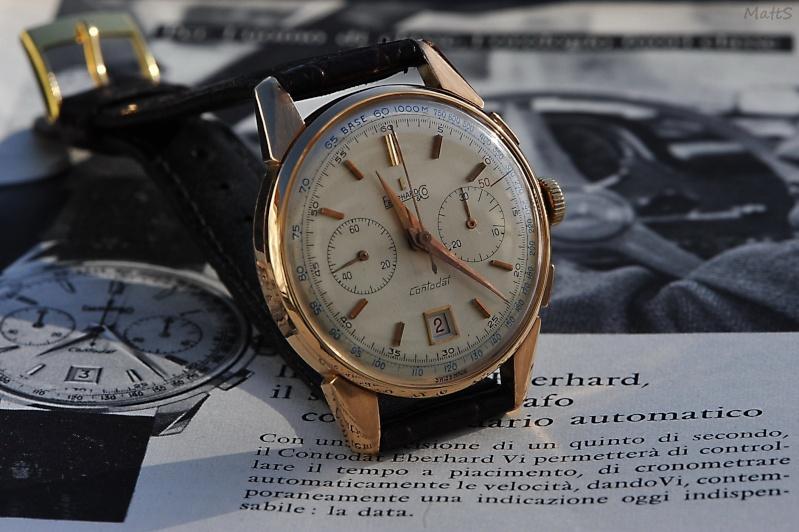 Publicités horlogères Contop10