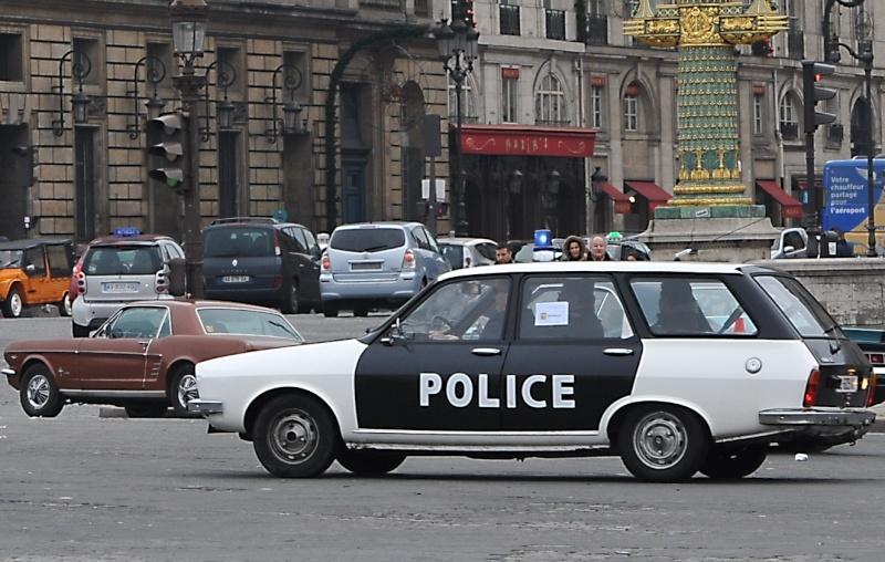 Traversée de Paris en voiture de collection et montres vintage Dsc_8422