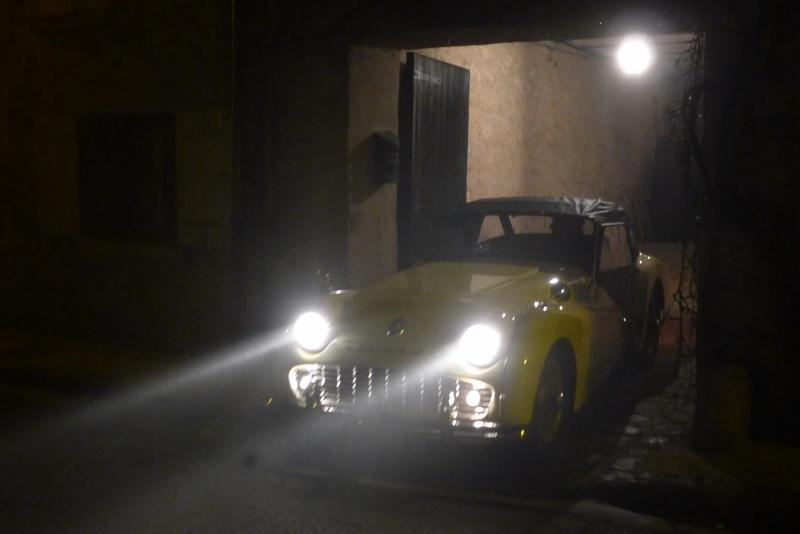 Traversée de Paris en voiture de collection et montres vintage P1150910