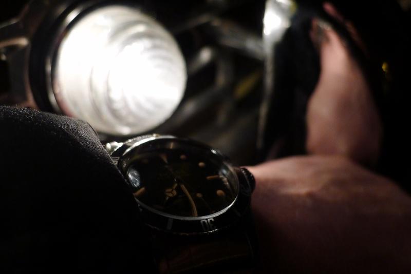 Traversée de Paris en voiture de collection et montres vintage P1150911