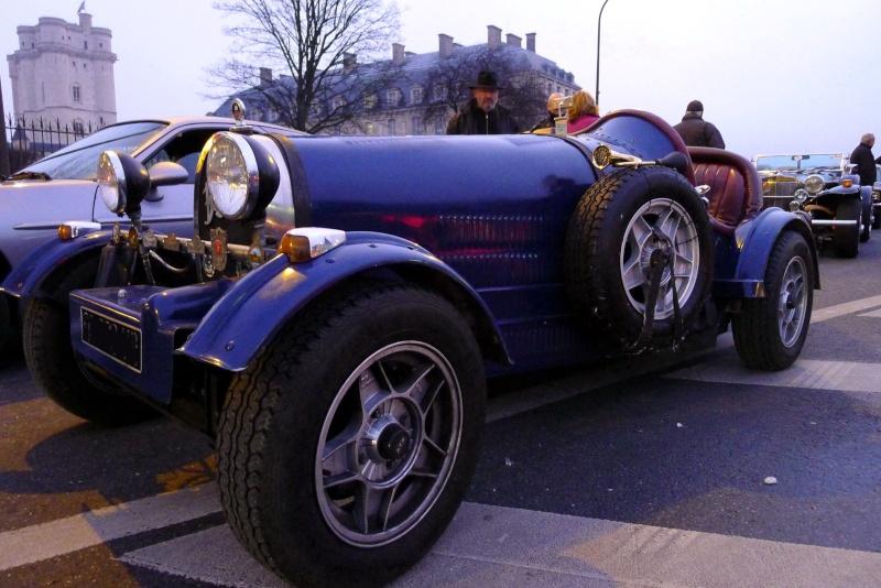 Traversée de Paris en voiture de collection et montres vintage P1150914