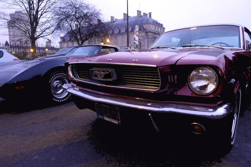 Traversée de Paris en voiture de collection et montres vintage P1150915