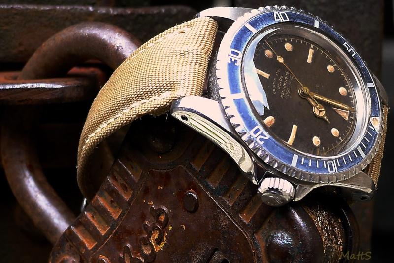 La montre du vendredi 15 novembre 2013 Tudorc14