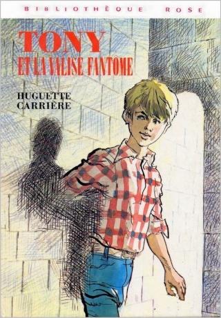 """Huguette Bézian est Huguette carrière l'auteur de """"Tony"""" - Page 2 17_ton10"""
