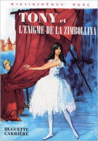 """Huguette Bézian est Huguette carrière l'auteur de """"Tony"""" - Page 2 1_tony10"""