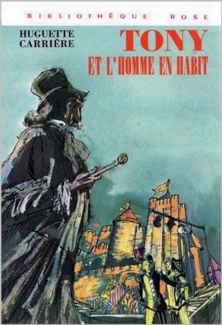 """Huguette Bézian est Huguette carrière l'auteur de """"Tony"""" - Page 2 7_tony10"""