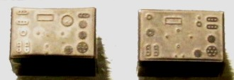 STURMTIGER [ TAMIYA 177 ] +Photodécoupe [ EDUARD 35381 & 35366]  (Montage en cours) - Page 7 Img_0411