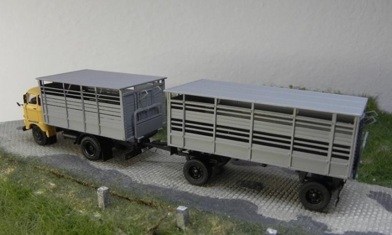 W50 Viehtransporter Forum116